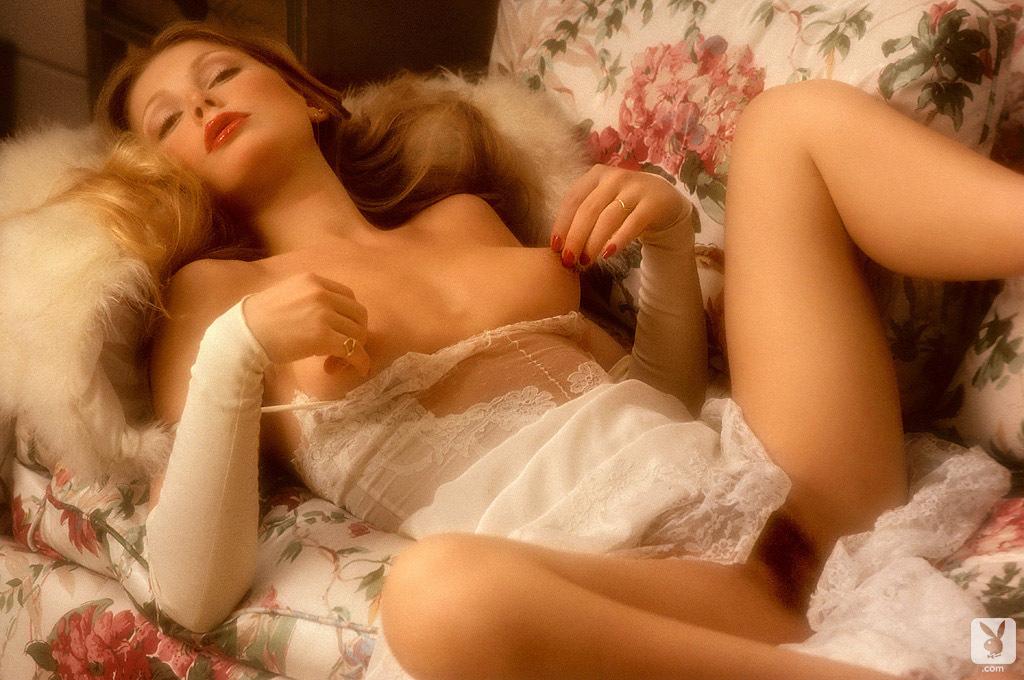 image Bridgette b no need for viagra