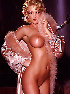 Playboy girl Heather Kozar